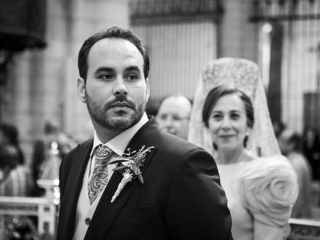 La boda de Rocío y Manuel en Murcia, Murcia 25