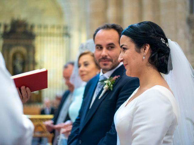 La boda de Rocío y Manuel en Murcia, Murcia 26