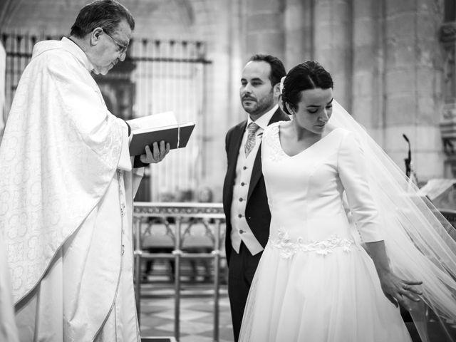 La boda de Rocío y Manuel en Murcia, Murcia 27