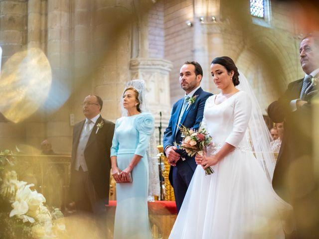 La boda de Rocío y Manuel en Murcia, Murcia 28