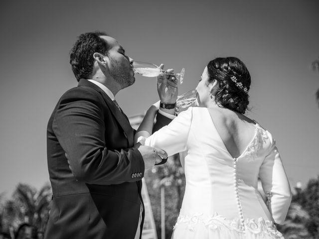 La boda de Rocío y Manuel en Murcia, Murcia 38