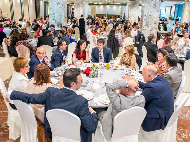 La boda de Rocío y Manuel en Murcia, Murcia 41