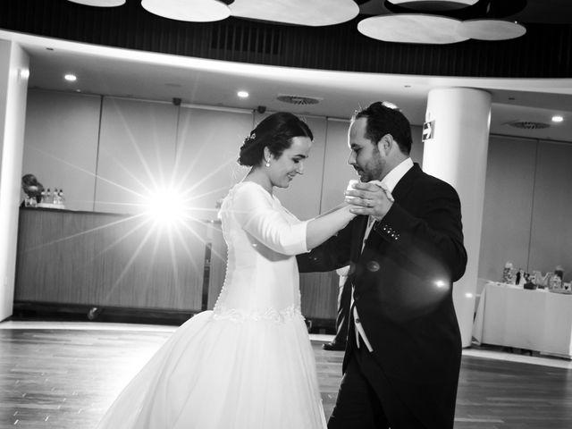 La boda de Rocío y Manuel en Murcia, Murcia 43
