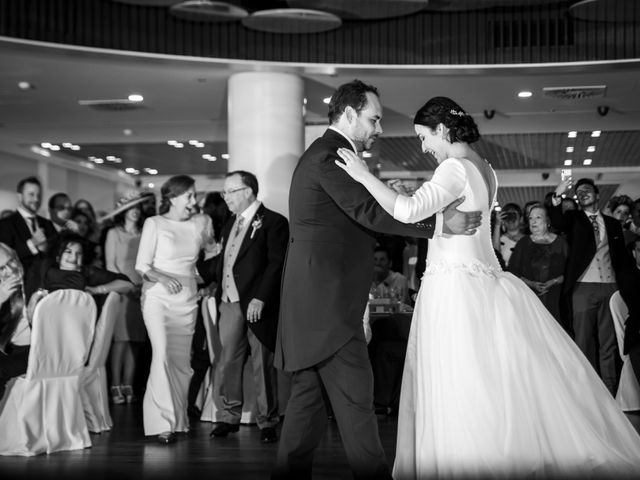 La boda de Rocío y Manuel en Murcia, Murcia 44