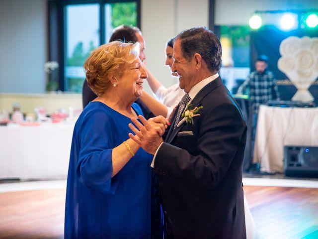 La boda de Rocío y Manuel en Murcia, Murcia 45