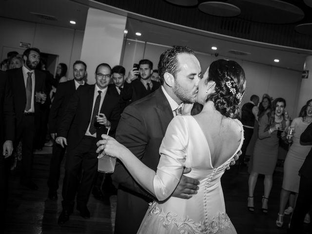 La boda de Rocío y Manuel en Murcia, Murcia 48
