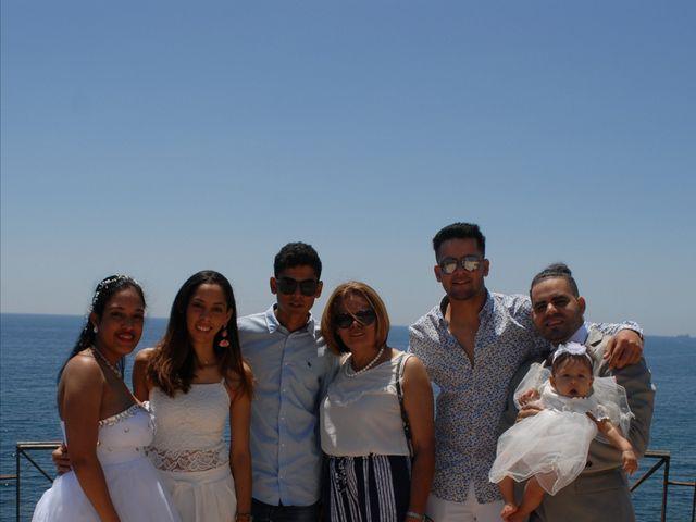 La boda de Alexander y Mashiel en Cuevas De Almanzora, Almería 7
