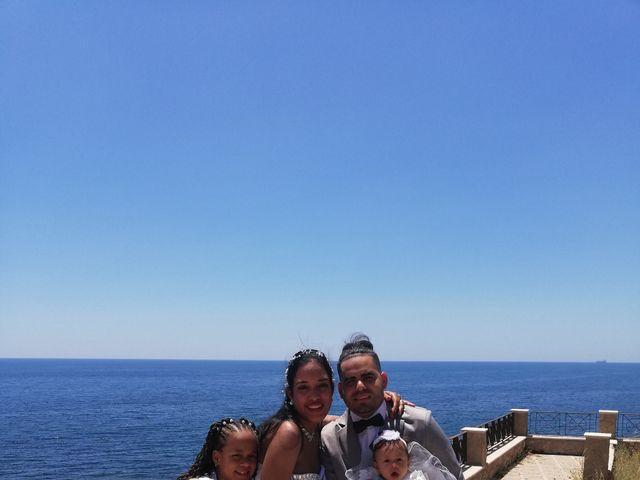 La boda de Alexander y Mashiel en Cuevas De Almanzora, Almería 12
