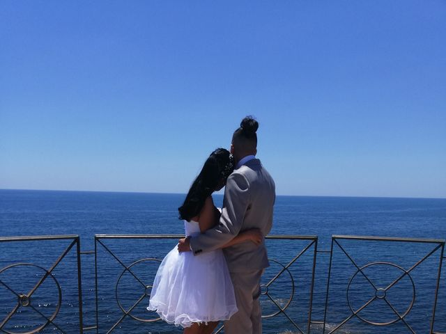 La boda de Alexander y Mashiel en Cuevas De Almanzora, Almería 13