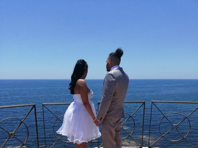 La boda de Alexander y Mashiel en Cuevas De Almanzora, Almería 14