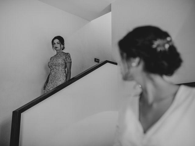 La boda de Javier y Diana en Galdar, Las Palmas 19
