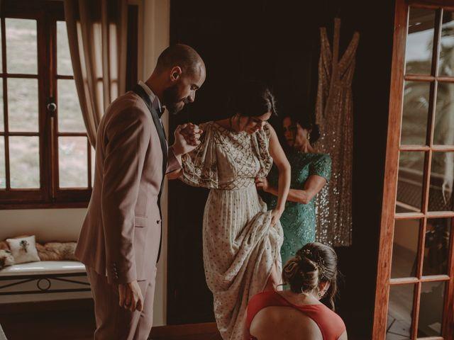 La boda de Javier y Diana en Galdar, Las Palmas 27