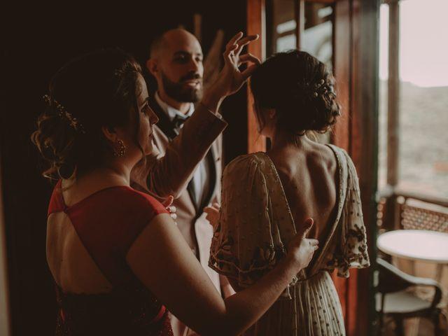 La boda de Javier y Diana en Galdar, Las Palmas 30