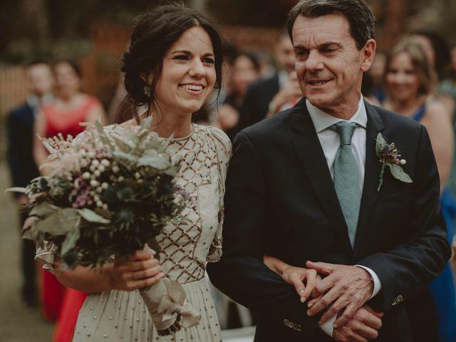La boda de Javier y Diana en Galdar, Las Palmas 38