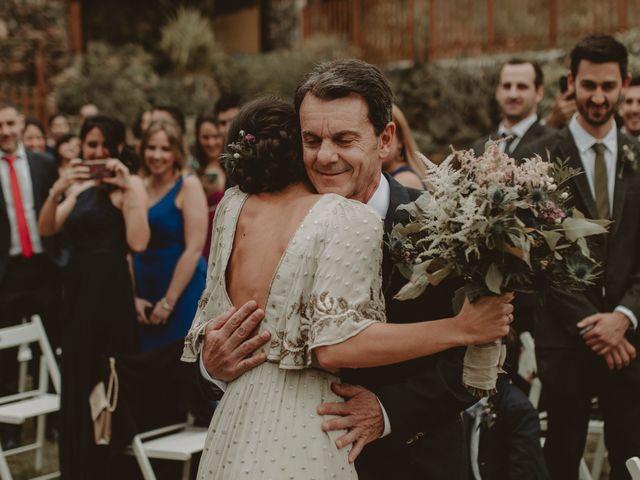 La boda de Javier y Diana en Galdar, Las Palmas 39