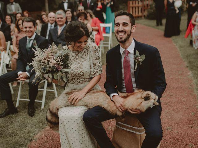 La boda de Javier y Diana en Galdar, Las Palmas 44