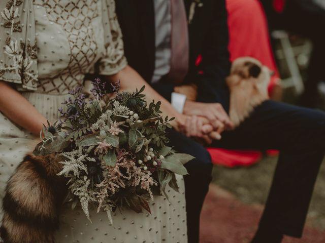 La boda de Javier y Diana en Galdar, Las Palmas 45