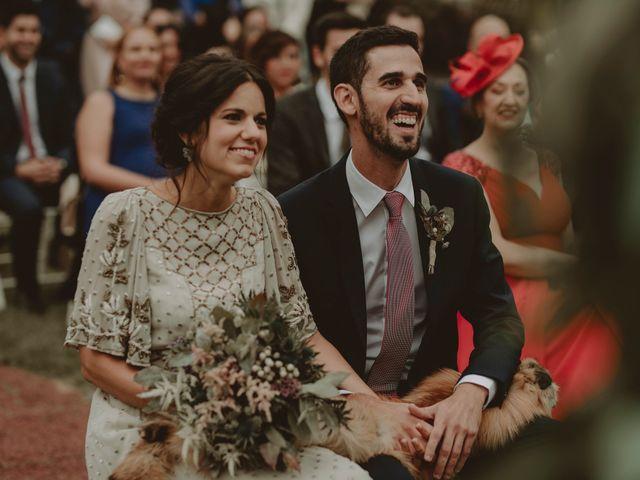 La boda de Javier y Diana en Galdar, Las Palmas 46
