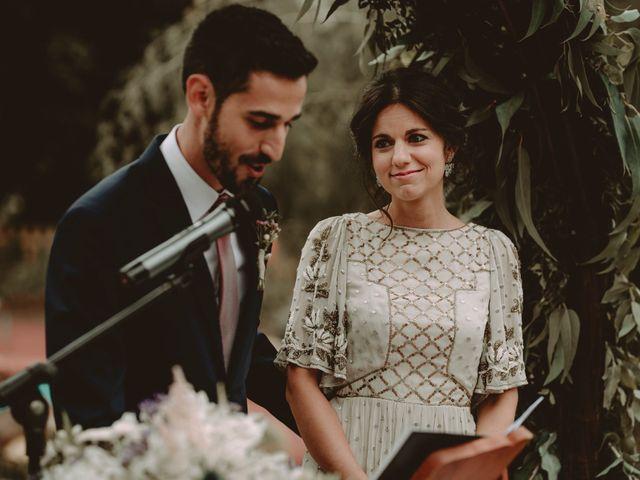 La boda de Javier y Diana en Galdar, Las Palmas 49