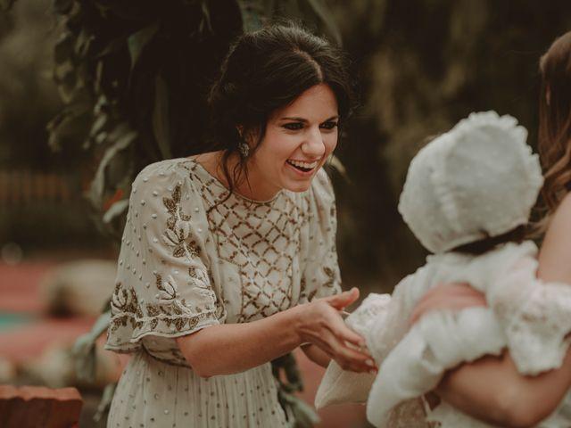 La boda de Javier y Diana en Galdar, Las Palmas 51