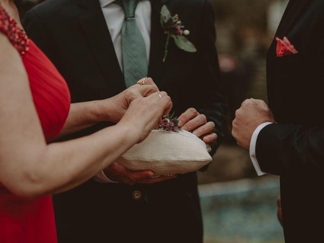 La boda de Javier y Diana en Galdar, Las Palmas 52