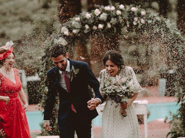 La boda de Javier y Diana en Galdar, Las Palmas 59