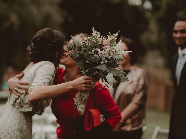 La boda de Javier y Diana en Galdar, Las Palmas 63
