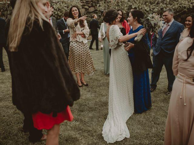 La boda de Javier y Diana en Galdar, Las Palmas 64