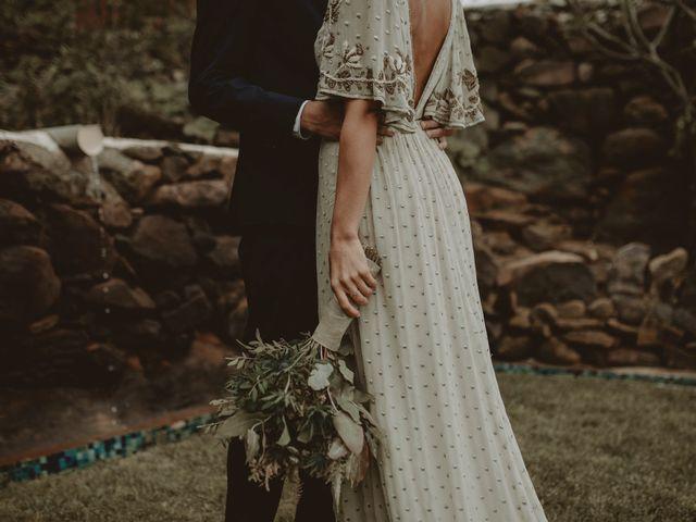 La boda de Javier y Diana en Galdar, Las Palmas 68