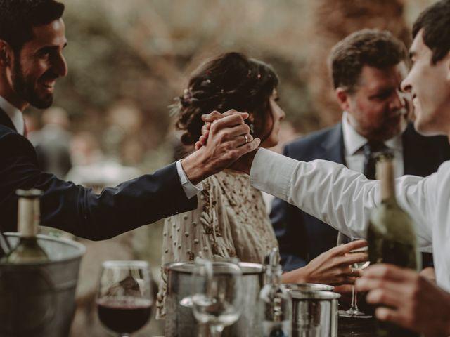 La boda de Javier y Diana en Galdar, Las Palmas 73