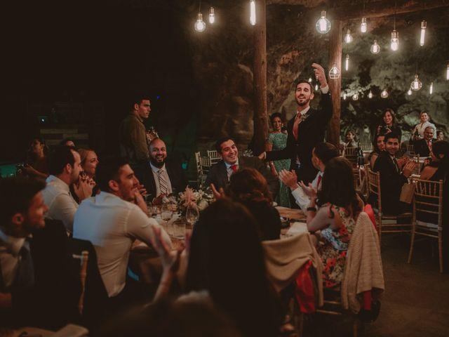 La boda de Javier y Diana en Galdar, Las Palmas 88
