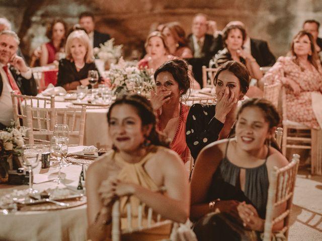 La boda de Javier y Diana en Galdar, Las Palmas 96