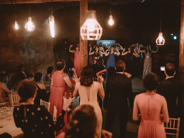 La boda de Javier y Diana en Galdar, Las Palmas 101