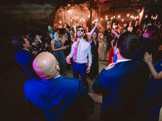 La boda de Javier y Diana en Galdar, Las Palmas 102