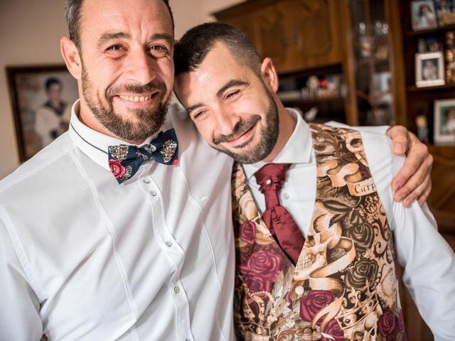 La boda de Carlos y Marisol en Mora, Toledo 3