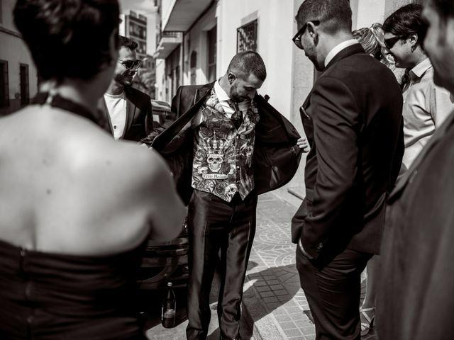 La boda de Carlos y Marisol en Mora, Toledo 5