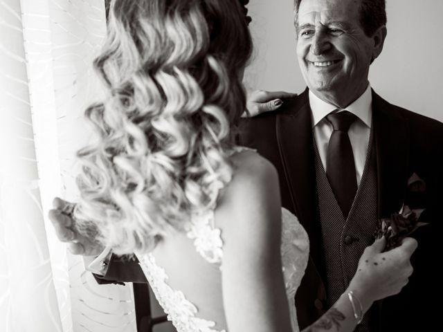 La boda de Carlos y Marisol en Mora, Toledo 10