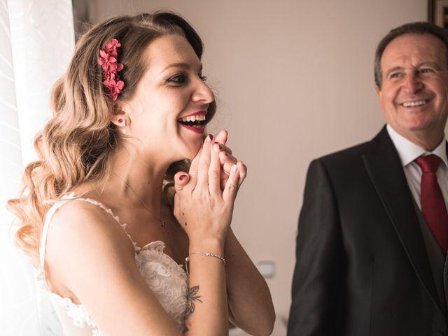 La boda de Carlos y Marisol en Mora, Toledo 12