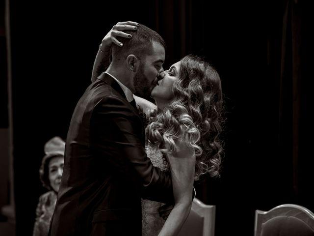 La boda de Carlos y Marisol en Mora, Toledo 13
