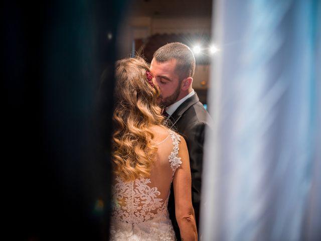 La boda de Carlos y Marisol en Mora, Toledo 14
