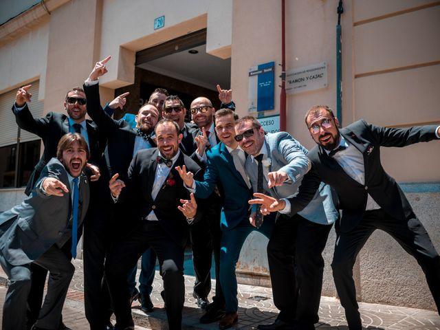 La boda de Carlos y Marisol en Mora, Toledo 18