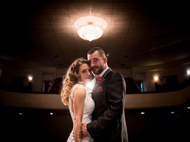 La boda de Carlos y Marisol en Mora, Toledo 19