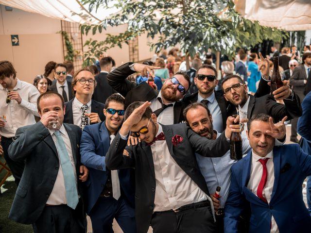 La boda de Carlos y Marisol en Mora, Toledo 22