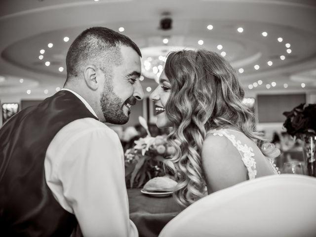 La boda de Carlos y Marisol en Mora, Toledo 23