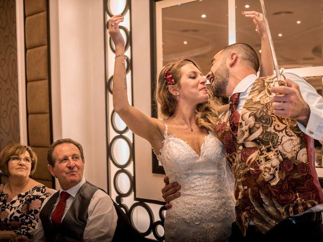 La boda de Carlos y Marisol en Mora, Toledo 24