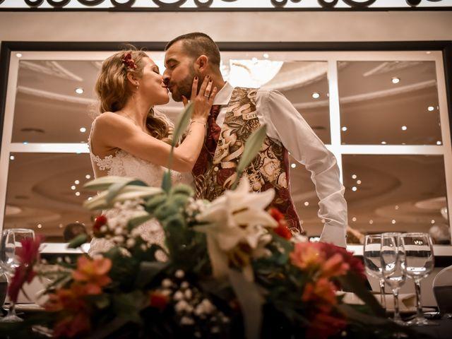 La boda de Carlos y Marisol en Mora, Toledo 26