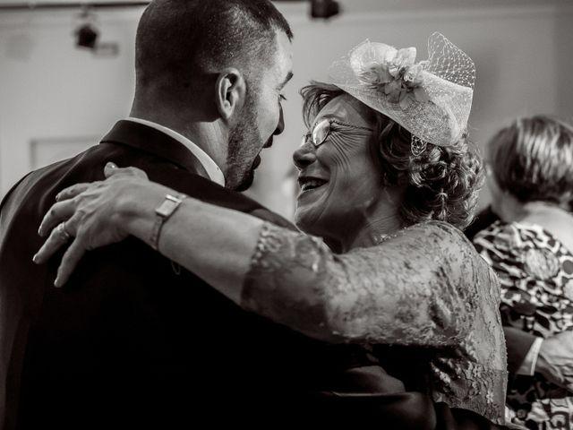 La boda de Carlos y Marisol en Mora, Toledo 28