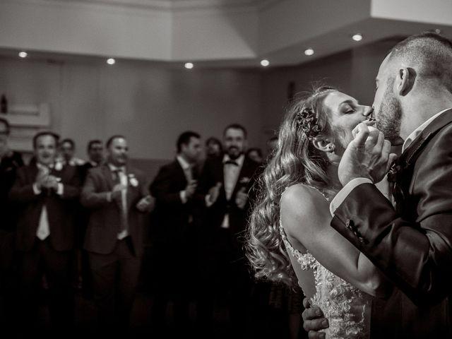 La boda de Carlos y Marisol en Mora, Toledo 29