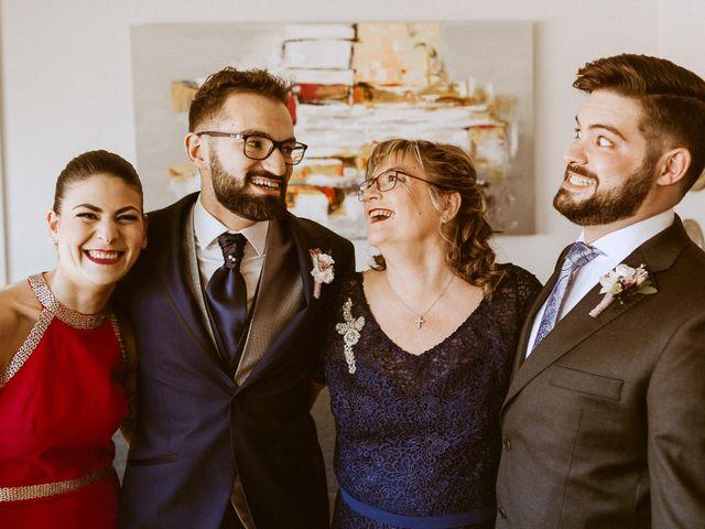 La boda de Jordi y Jessica en Sabadell, Barcelona 8