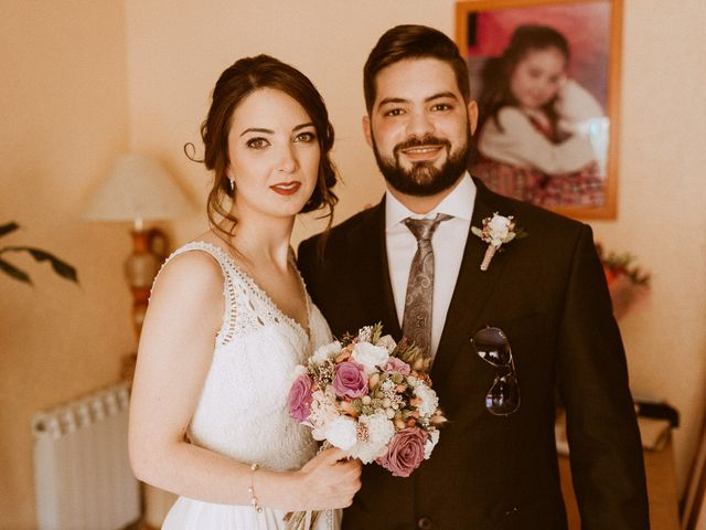 La boda de Jordi y Jessica en Sabadell, Barcelona 15